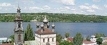 Экскурсия в Иваново из Москвы