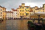 Достопримечательности Лукки Италии