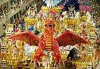 Весенний карнавал в Эквадоре